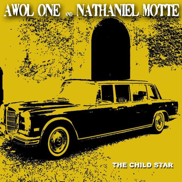 Awol One & Nathaniel Motte
