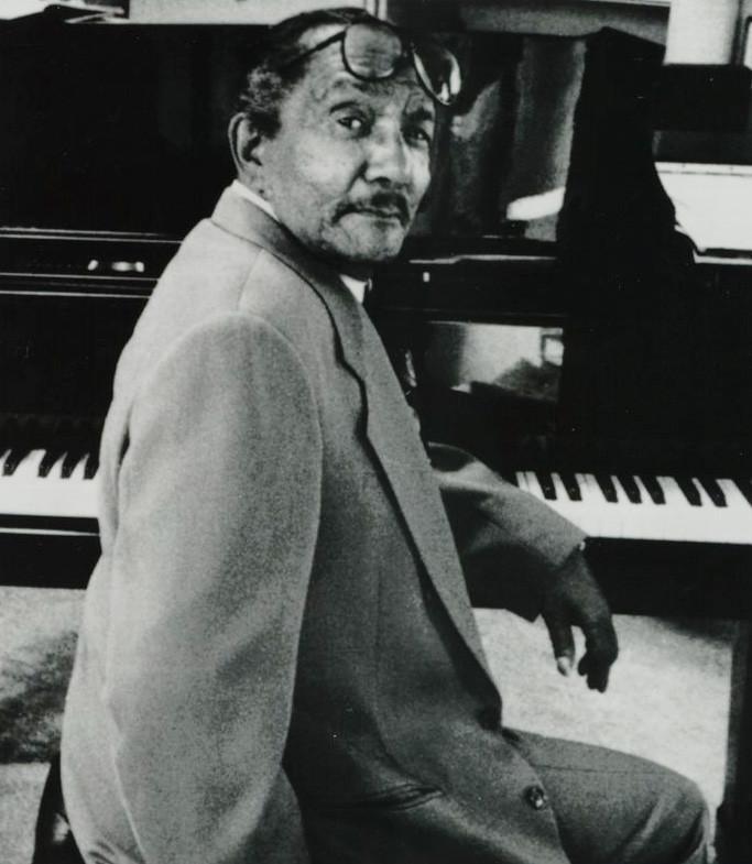 Gerald Wiggins