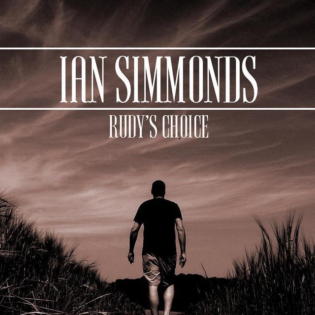 Ian Simmonds