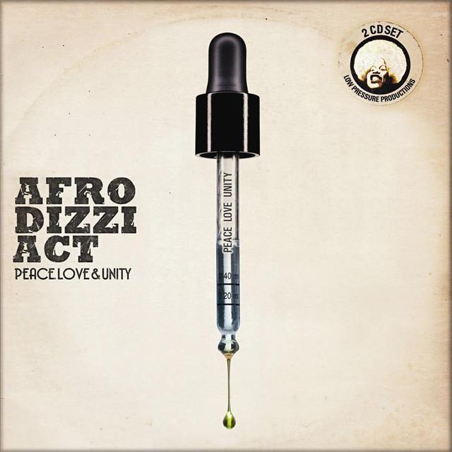 Afro Dizzi Act