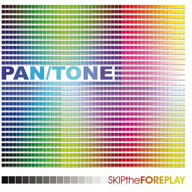 Pan / Tone