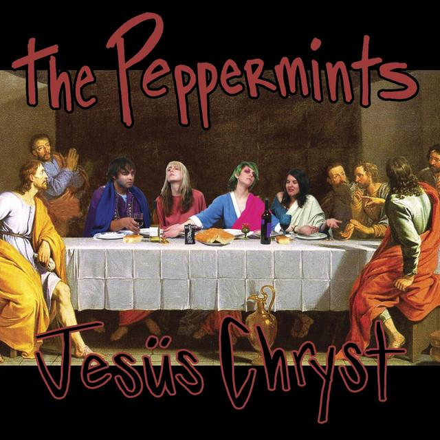 Peppermints