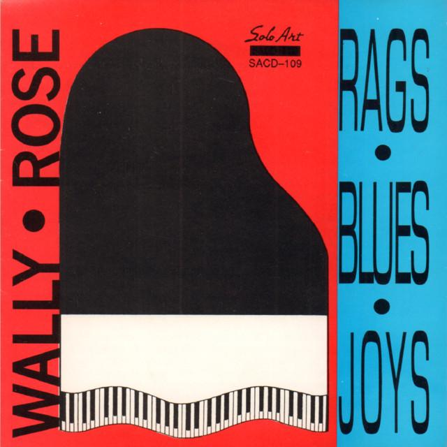 Wally Rose