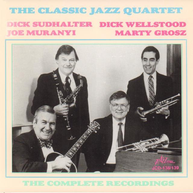 Classic Jazz Quartet
