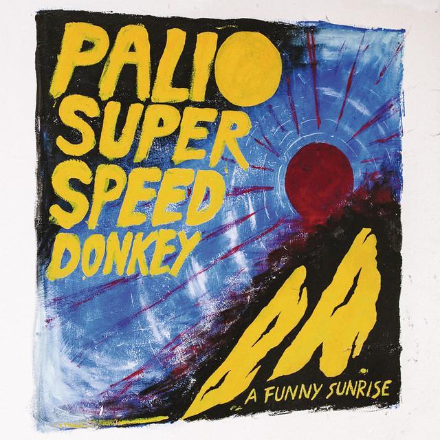 Palio Superspeed Donkey