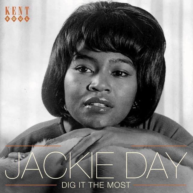 Jackie Day