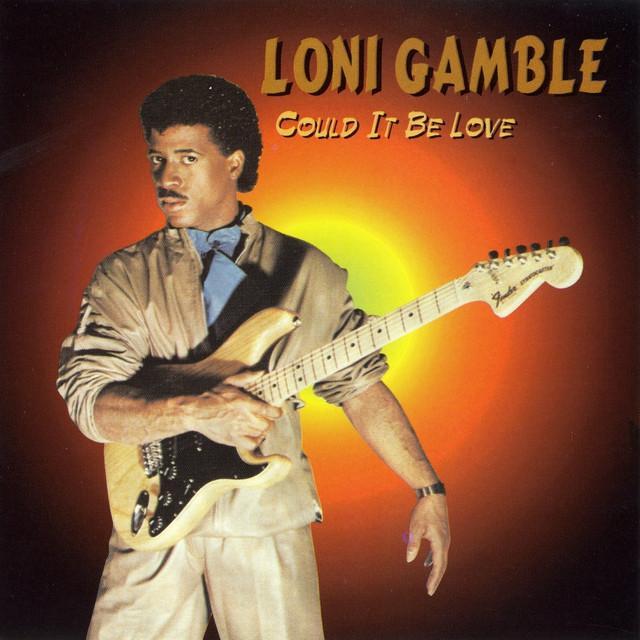 Loni Gamble