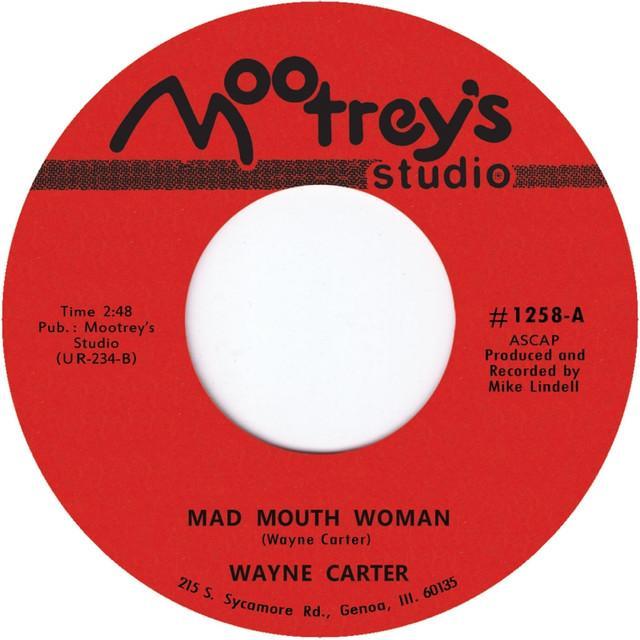 Wayne Carter
