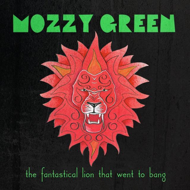 Mozzy Green