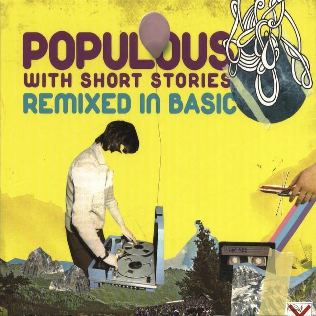 Populous / Short Stories
