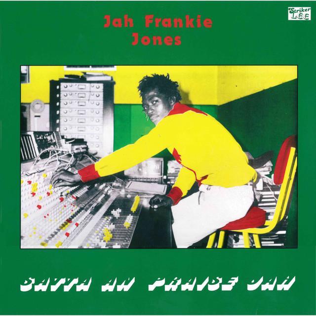 Jah Frankie Jones