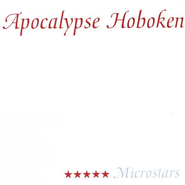 Apocalypse Hoboken