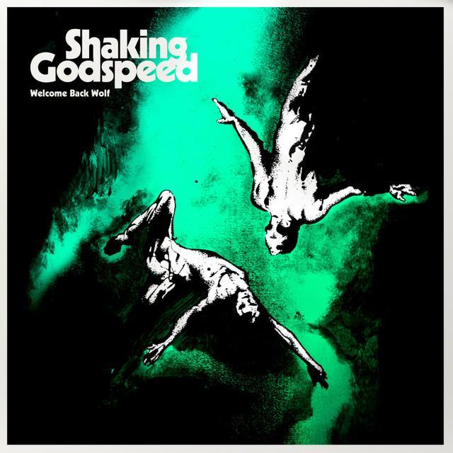 Shaking Godspeed