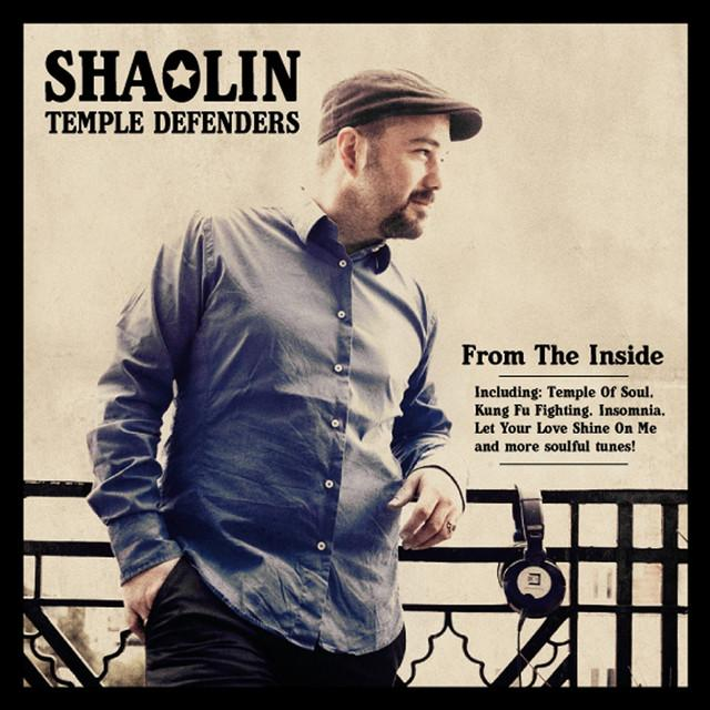 Shaolin Temple Defenders