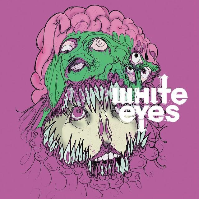 Kill/White Eyes