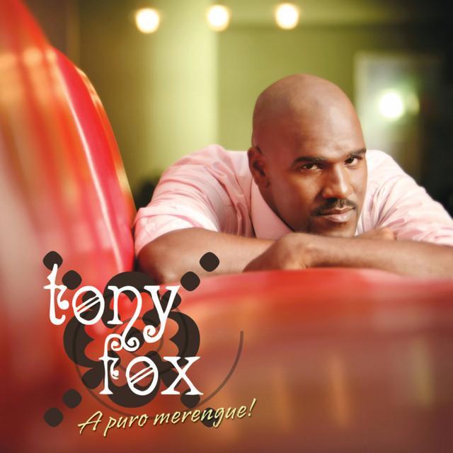 Tony Fox