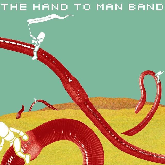 Hand To Man