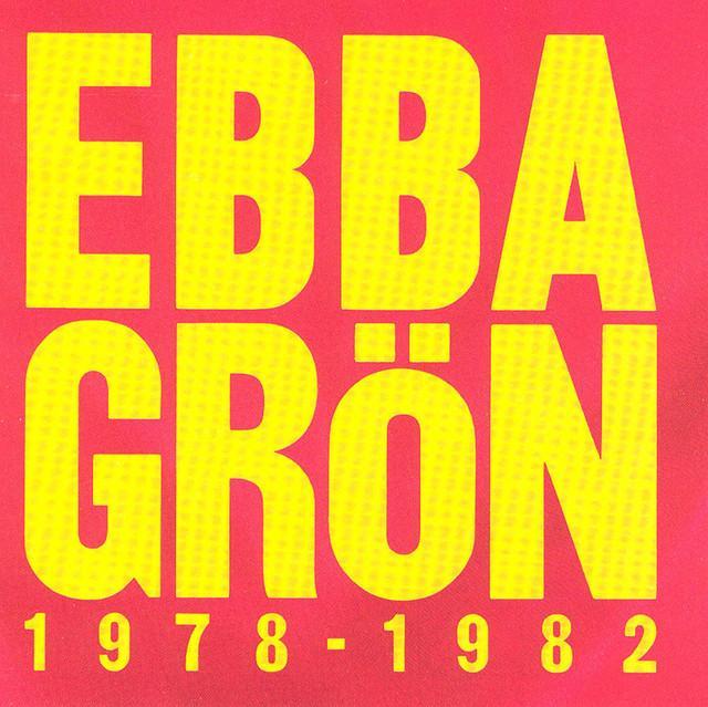 Ebba Gron