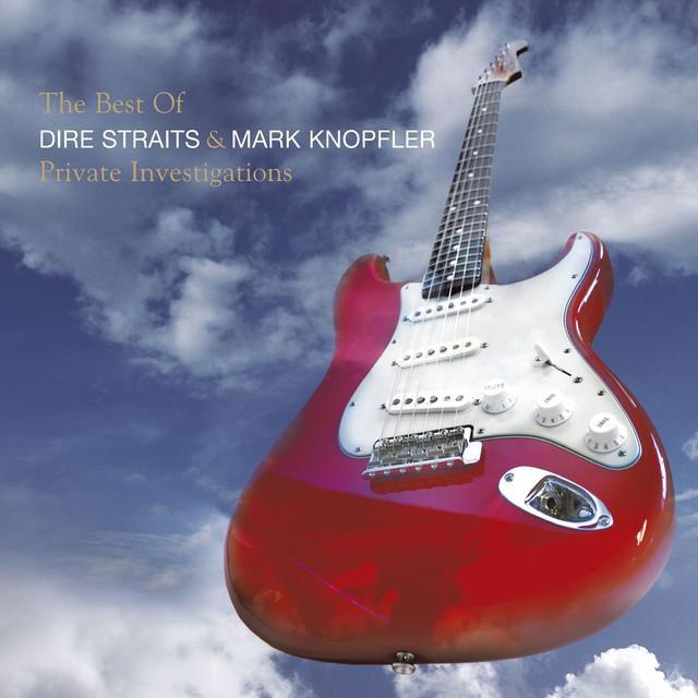 Mark Dire Straits