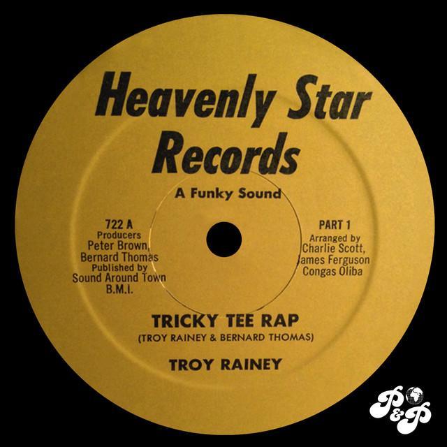 Troy Rainey