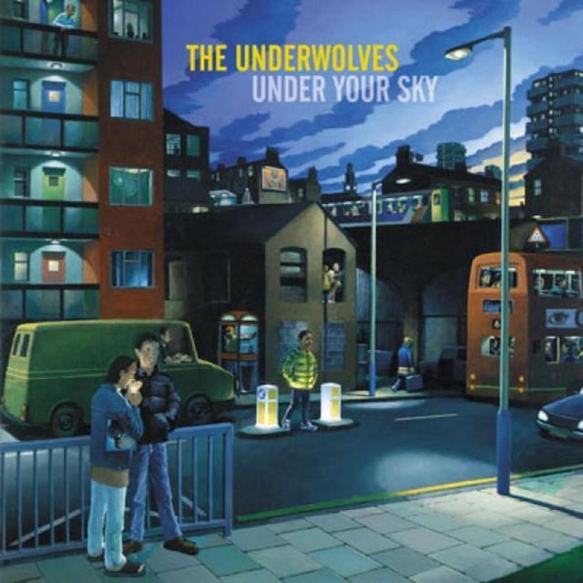 The Underwolves