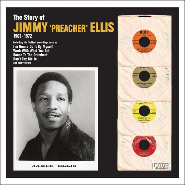 Jimmy Preacher Ellis