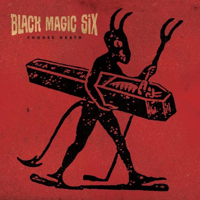 Black Magic Six