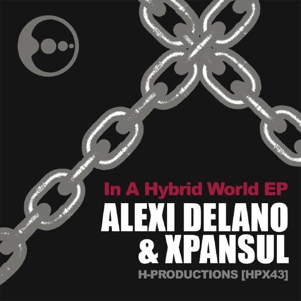 Alexi Delano & Xpansul