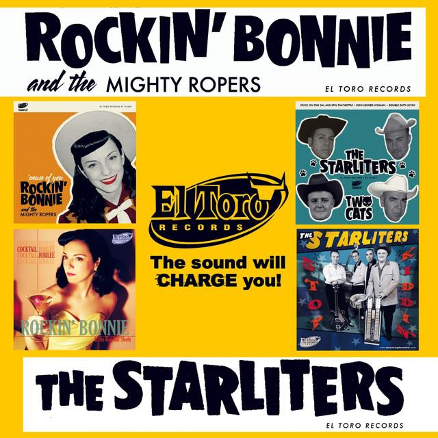 Rockin Bonnie & The Mighty Ropers