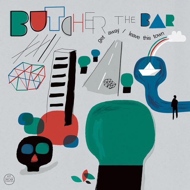 Butcher The Bar