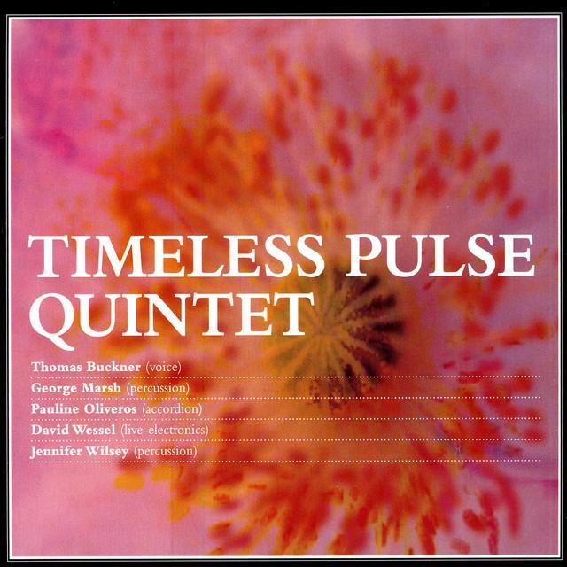 Timeless Pulse