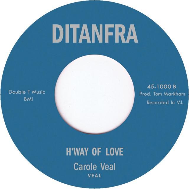Carole Veal