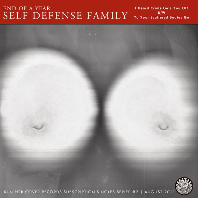 End Of A Year Self Defense Family