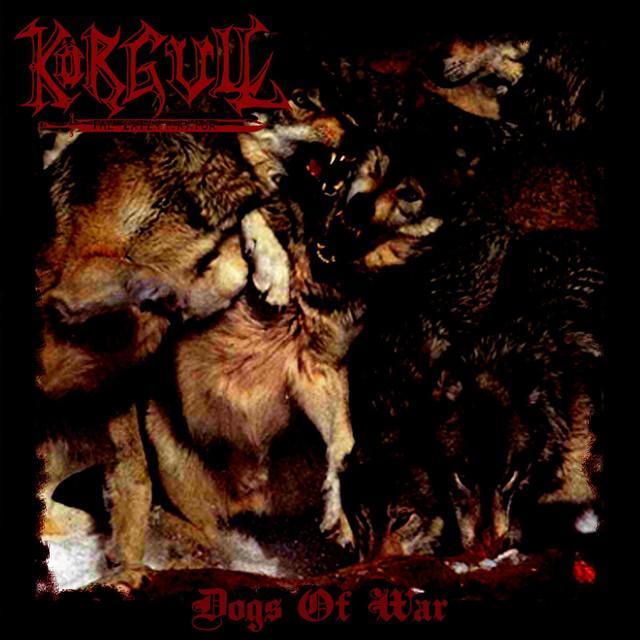 Korgull The Exterminator