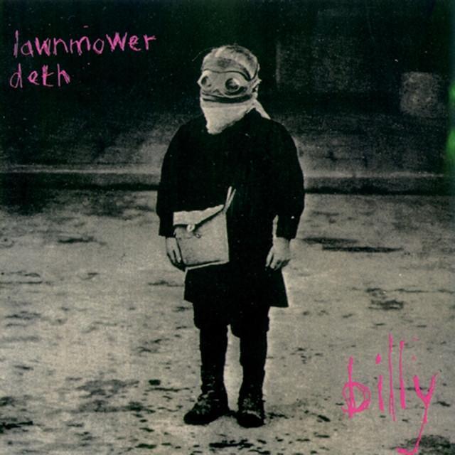 Lawnmower Deth
