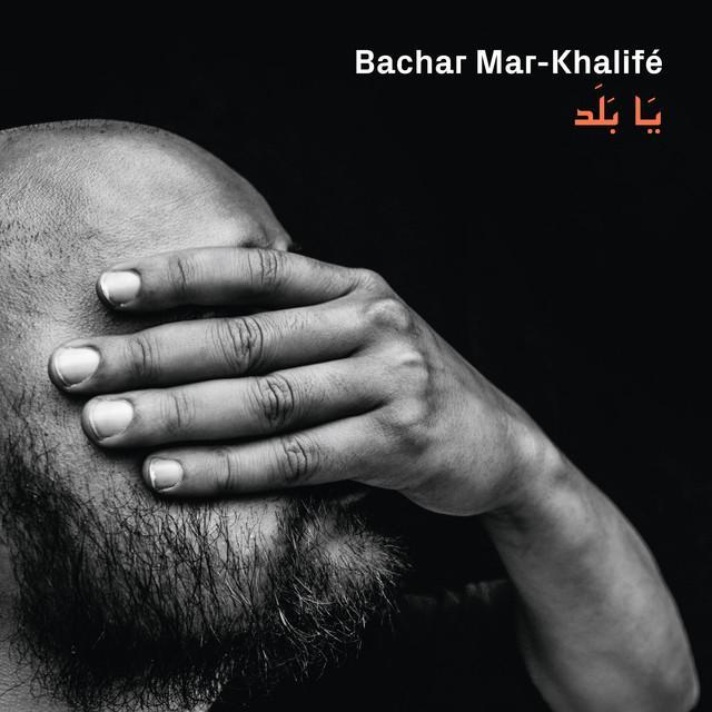 Bachar Mar-Khalife