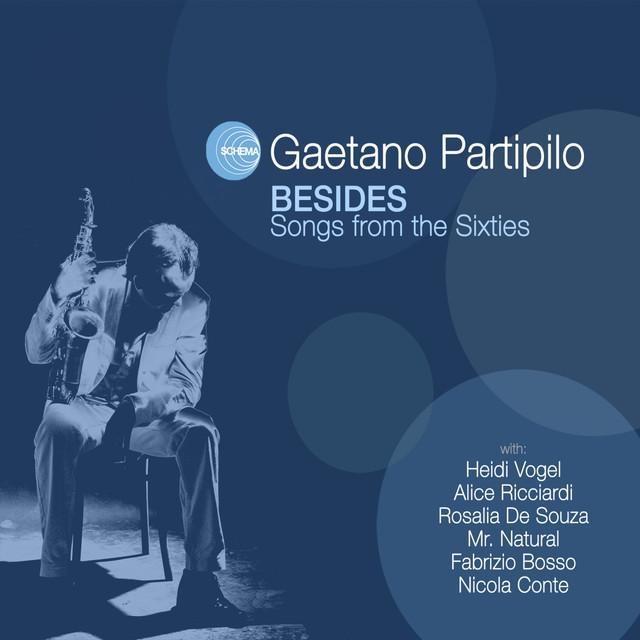 Gaetano Partipilo