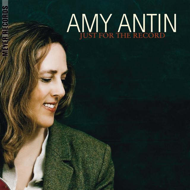 Amy Antin