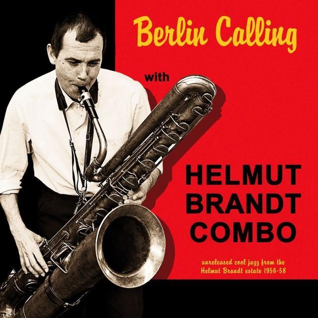Helmut Combo Brandt