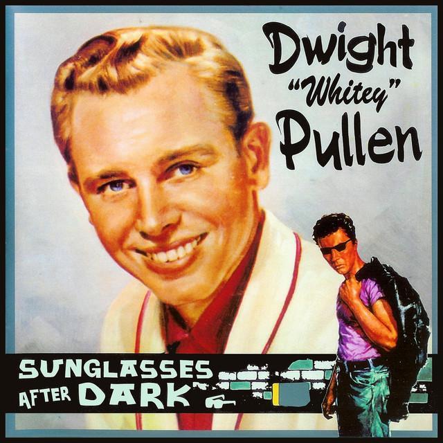 Dwight Pullen