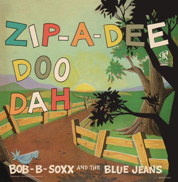 Bob B Soxx & Blue Jeans