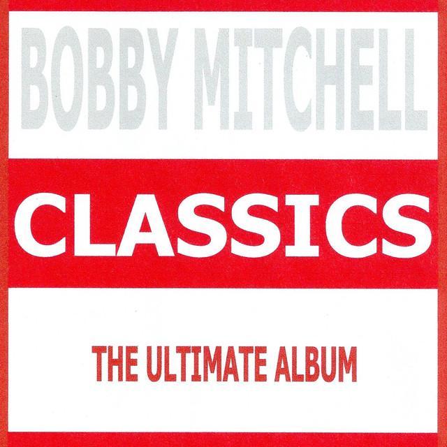 Bobby Mitchell