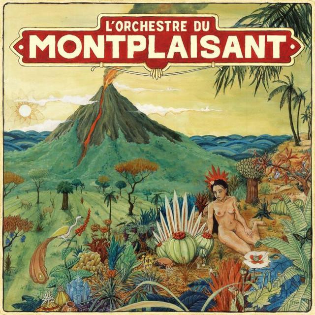 Orchestre Du Montplaisant