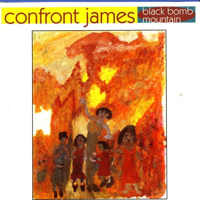 Confront James