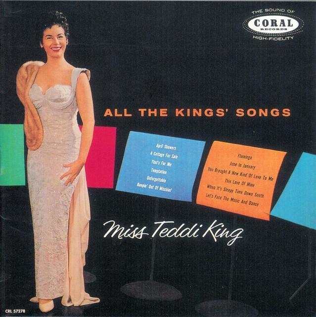 Teddi King