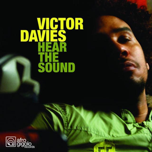 Victor Davies