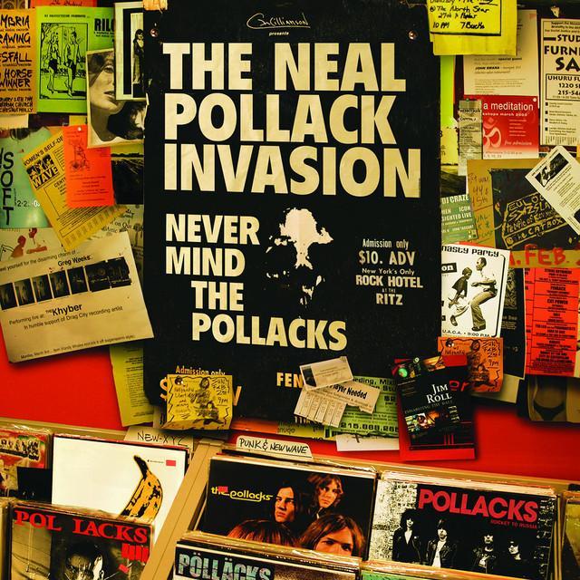 Neal Invasion Pollack