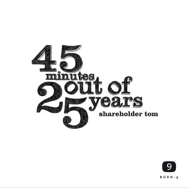Shareholder Tom