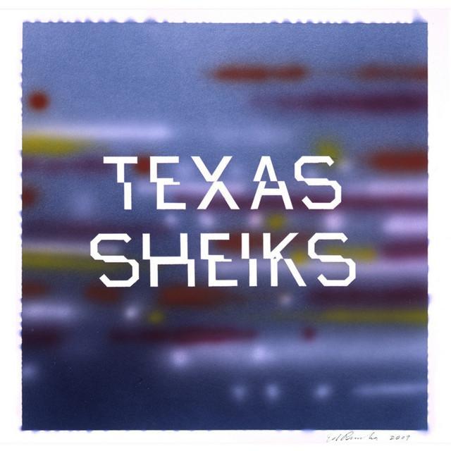 Geoff / Texas Sheiks Muldaur