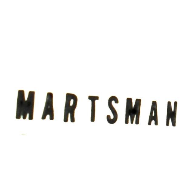 Martsman
